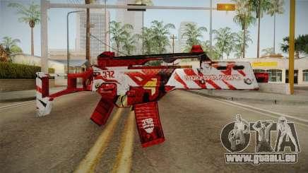 SFPH Playpark - SFC G36C für GTA San Andreas