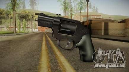 Taurus 850 Revolver für GTA San Andreas