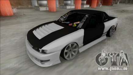 Nissan Silvia S13.4 la Dérive pour GTA San Andreas