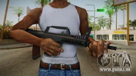Battlefield 4 - QBZ-95 für GTA San Andreas