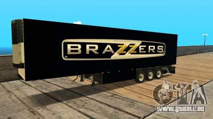 Brazzers Trailer für GTA San Andreas