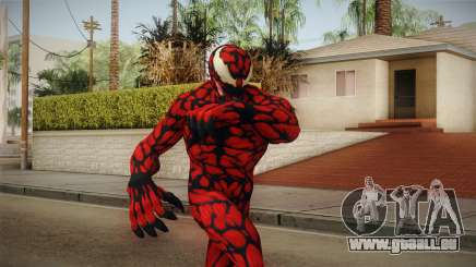 Marvel Contest Of Champions - Carnage pour GTA San Andreas