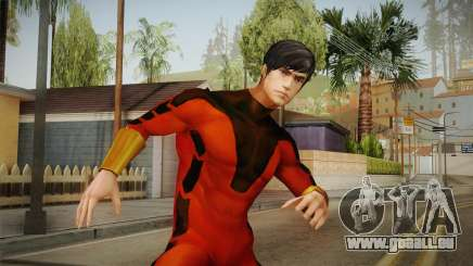 Marvel Future Fight - Shang Chi pour GTA San Andreas