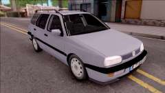 Volkswagen Golf Mk3 Variant pour GTA San Andreas