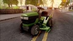 GTA V Jacksheepe Lawn Mower IVF
