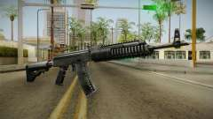 AK-47 Tactical Rifle pour GTA San Andreas