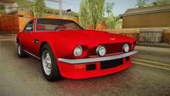Aston Martin V8 Vantage 1977 HQLM