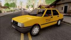 Tofas Sahin Taxi 1999 v2