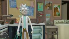 Rick Sanchez (Rick and Morty) [Add-On] 2.2