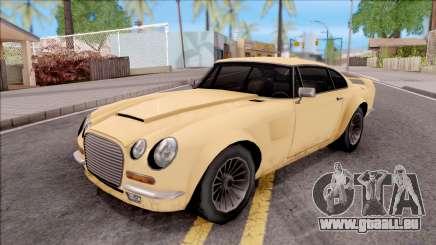 Winstone pour GTA San Andreas
