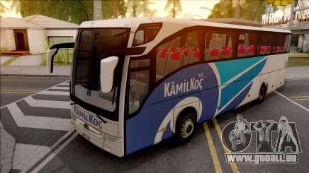 Mercedes-Benz Tourismo Kamil Koç pour GTA San Andreas
