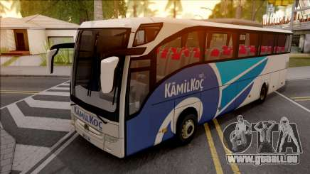 Mercedes-Benz Tourismo Kamil Koç für GTA San Andreas