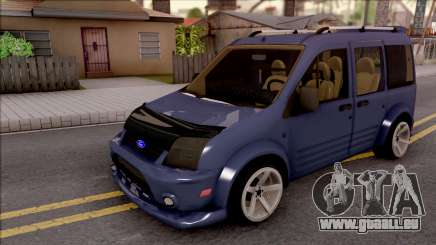 Ford Connect Kafkas Performance für GTA San Andreas