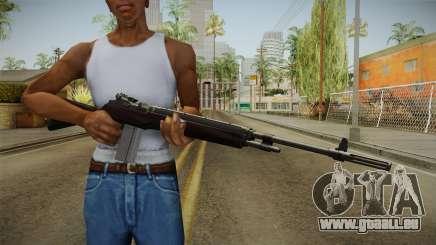 M-14 Rifle für GTA San Andreas