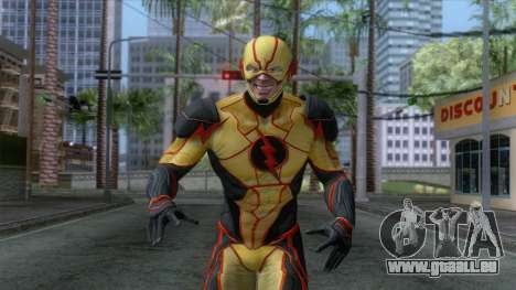 Injustice 2 - Reverse Flash v2 für GTA San Andreas