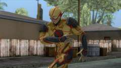 Injustice 2 - Reverse Flash v4