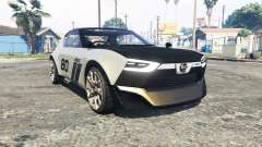 Nissan IDx Nismo concept [replace]