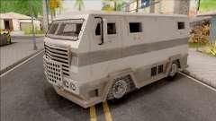 GTA EFLC HVY Brickade pour GTA San Andreas