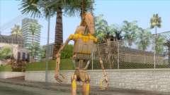 Star Wars - Droid Engineer Skin v1