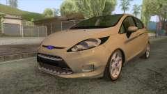 Ford Fiesta Trend für GTA San Andreas
