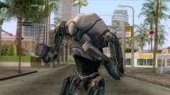 Star Wars - Super Battle Droid Skin für GTA San Andreas