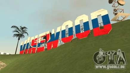 Slovakia Vinewood für GTA San Andreas