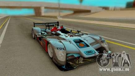 Audi R15 DTI LM pour GTA San Andreas
