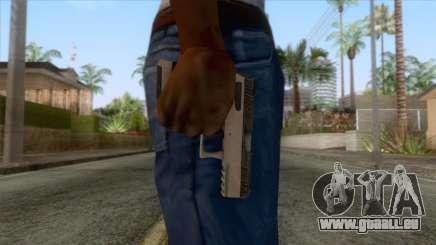 Sphinx SDP Pistol für GTA San Andreas