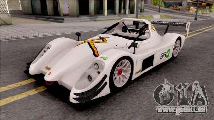 Radical SR8 RX v1 für GTA San Andreas