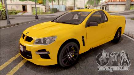 HSV Limited Edition GEN-F GTS Maloo v1 2014 für GTA San Andreas