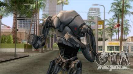 Star Wars - Super Battle Droid Skin pour GTA San Andreas