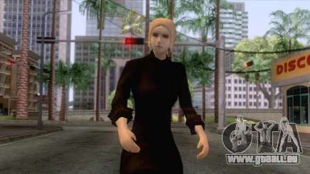 Female Sweater One Piece v2 pour GTA San Andreas