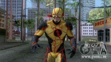 Injustice 2 - Reverse Flash v2 pour GTA San Andreas