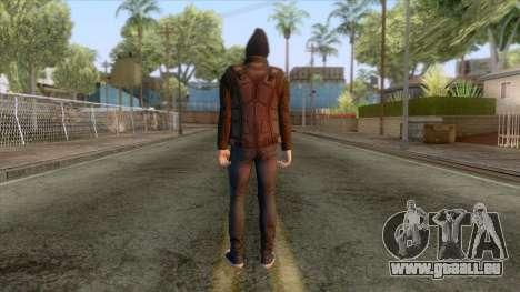 Skin Random 6 für GTA San Andreas