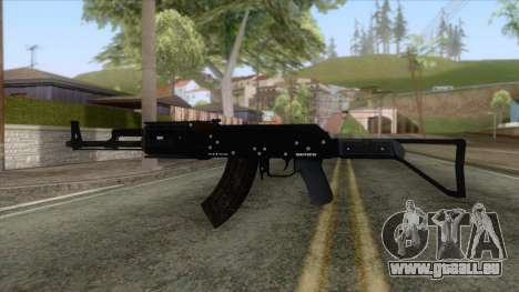 GTA 5 - Assault Rifle pour GTA San Andreas