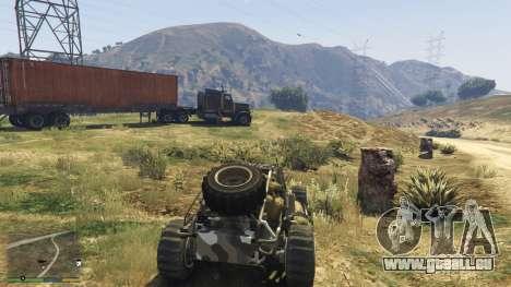GTA 5 DLC Weapons Dealer 1.0 zweite Screenshot