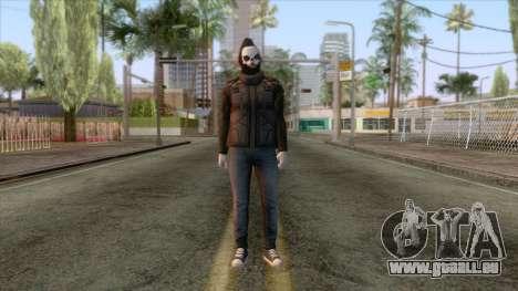 Skin Random 6 für GTA San Andreas zweiten Screenshot