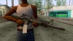 M16A4 Assault Rifle