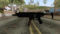 GTA 5 - SMG für GTA San Andreas