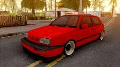 Volkswagen Golf MK4 Izmir Job
