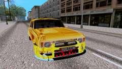 Moskwitsch 412 für GTA San Andreas