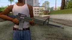 AMR-16 Assault Rifle