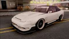 Nissan 180SX Origin Labo. USA GT Racing Line
