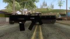 GTA 5 - Advanced Rifle