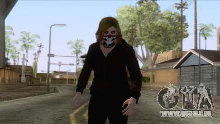 Skin Random 5 pour GTA San Andreas