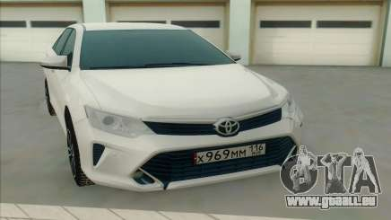 Toyota Camry v55 pour GTA San Andreas