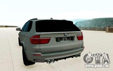 BMW X5 für GTA San Andreas