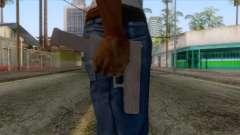 Glock 18C Pistol für GTA San Andreas