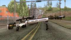 XM2010 Master Edition für GTA San Andreas