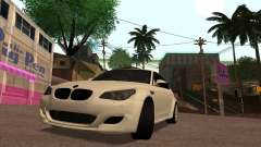 BMW M5 E60 Lumma Edition By Ulvi Agazade